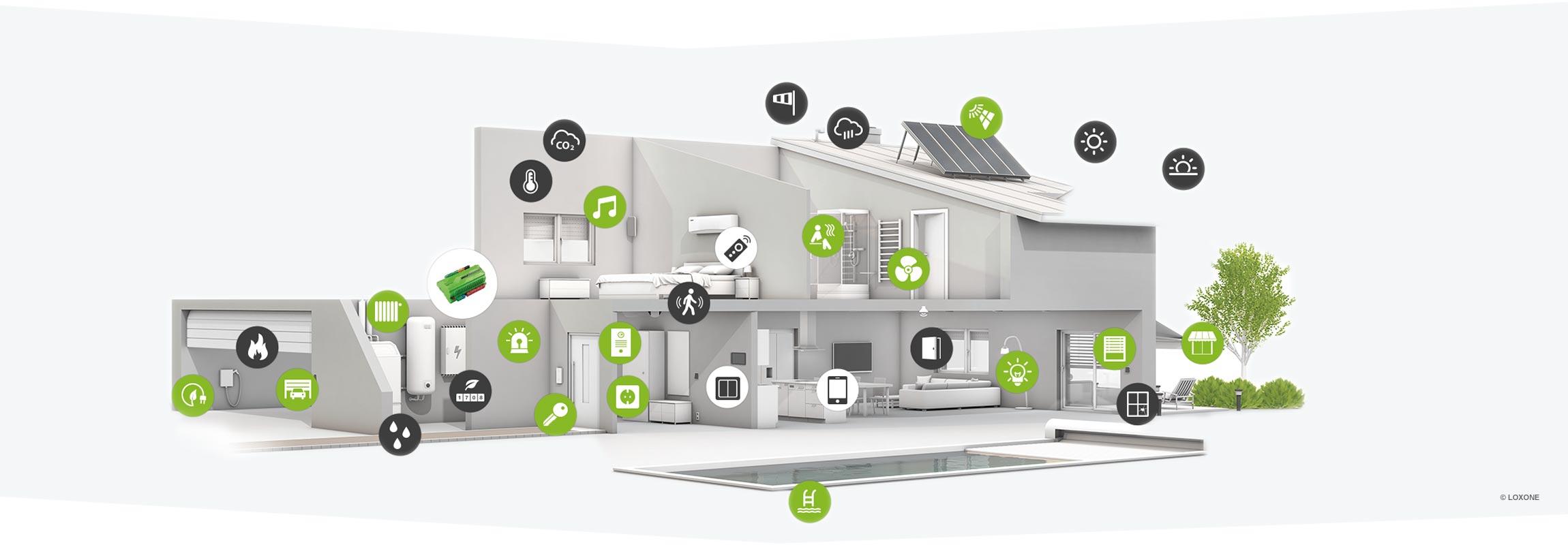 Elektro Taubert Nürnberg | Ihr Elektriker | Smart Home ...